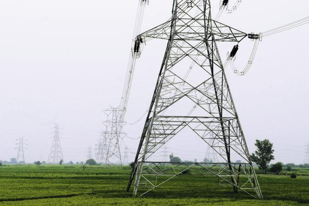 The hope is that the government's initiatives on rural electrification and higher outlays to railways should help capital goods firms garner fresh orders. Photo: Mint