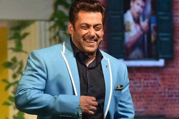 The reality show hosted by Salman Khan premiered on 1 October. Photo: PTI (PTI)