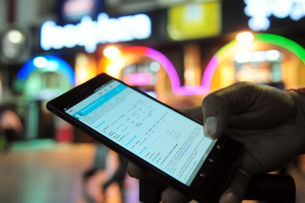 IRCTC app powers over 100,000 train tickets per day. Mobikwik's payment gateway processes more than 100 million transactions a month. Photo: Indranil Bhoumik/Mint (Indranil Bhoumik/Mint)