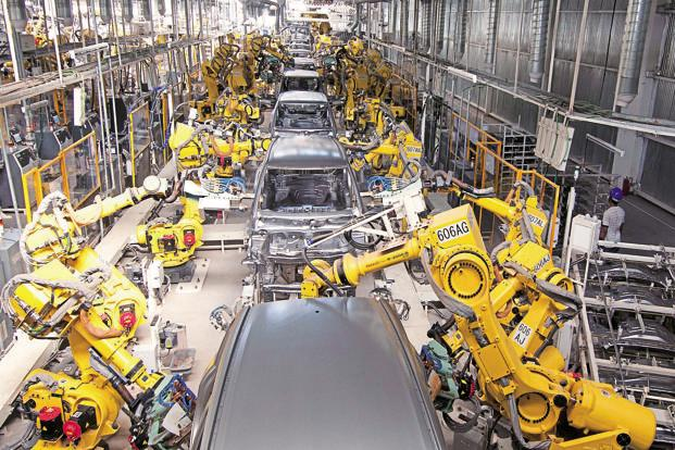 For the first time in history, technological disruption is likely to impact all the different job types—skill-based, rule-based and analytical—equally and at the same time. Photo: Ramesh Pathania/Mint