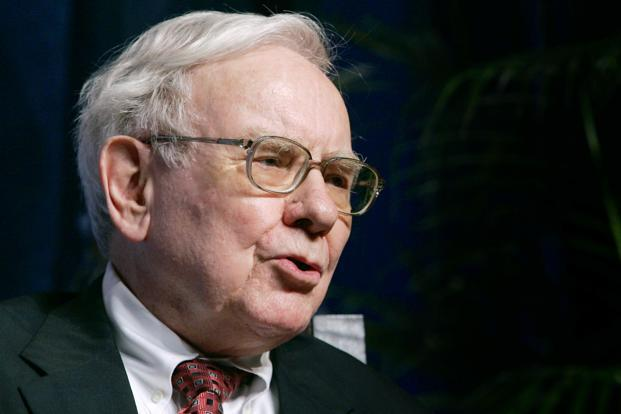 Buffett Buys Stake in Pilot Flying J