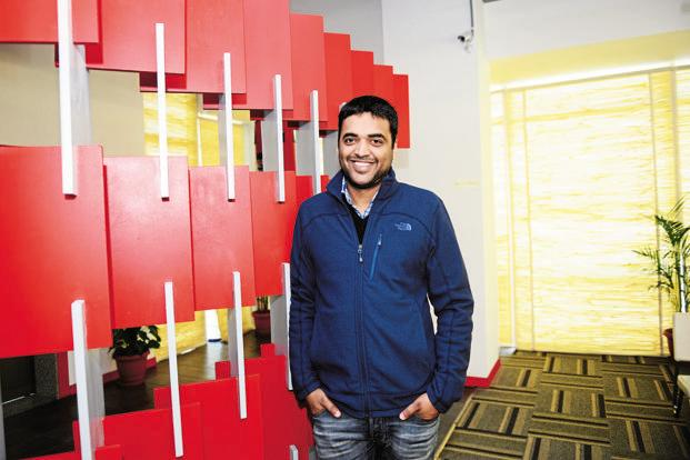 Zomato says it recently hit 1 million table reservations on the platform across India, the UAE, the Philippines and Australia. Photo: Ramesh Pathania/Mint
