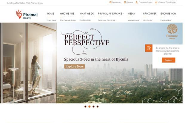 Spread across 12 acres, Piramal Revanta is being built at an investment of Rs1,800 crore.