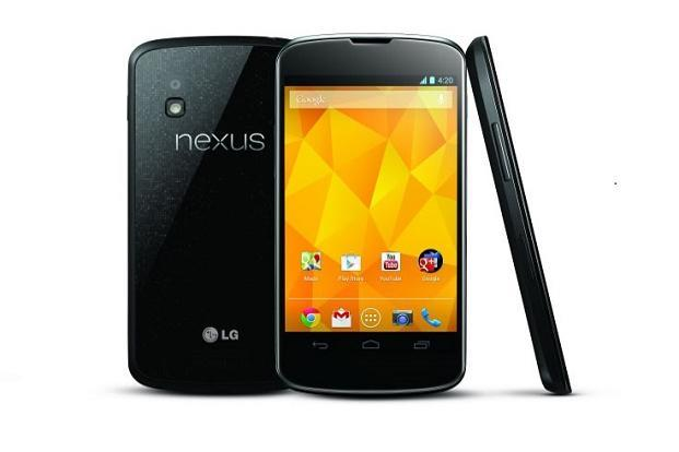 Nexus 4 was launched in November 2012 and was made by LG Electronics Inc.