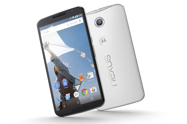 Made by Motorola Solutions Inc, Nexus 6, was released in November 2014.