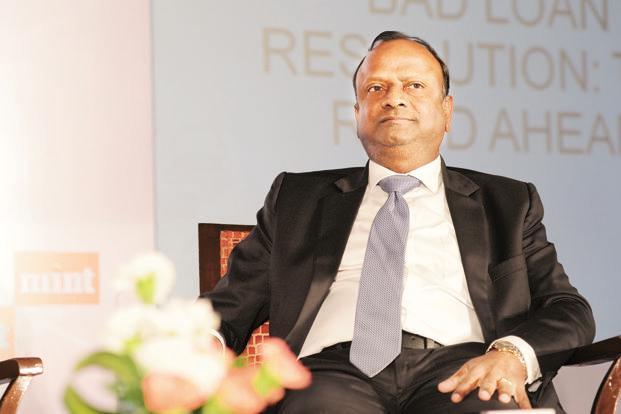 Union Government Names Rajnish Kumar as SBI`s Next Chairman