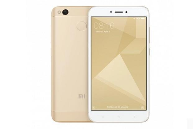 Xiaomi's small-screen Redmi 4 is available at a discount of Rs1,500.