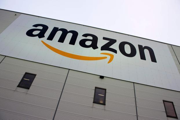 Amazon said it would consider appealing after studying the ruling. Photo: AFP