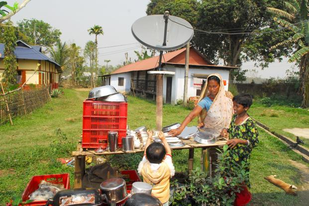 I&B ministry suspends auction of slots on DD Free Dish, to