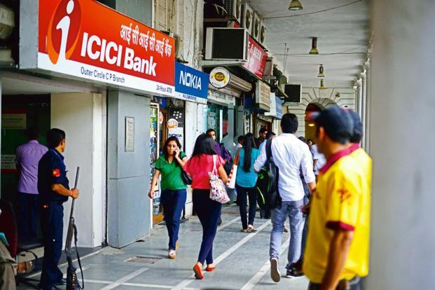 Project Report on ICICI Bank- Liquidity, Profitability and Key Ratios Analysis