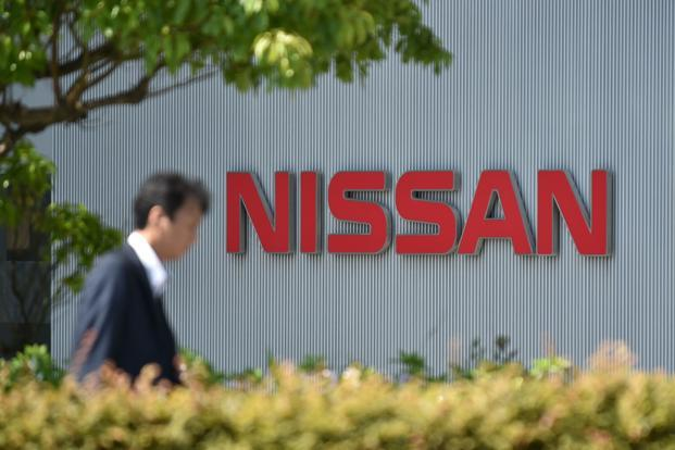 Transport ministry says unauthorized staff certified cars at 5 Nissan plants