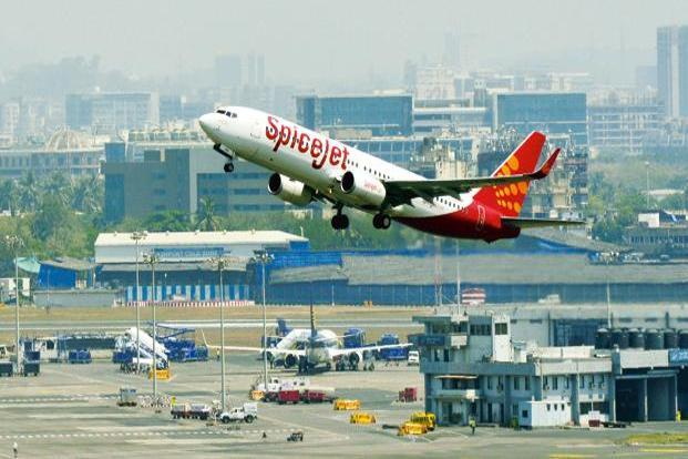 Under the UDAN scheme for regional connectivity, five airlines—Air India, SpiceJet, Turbo Megha, Air Odisha and Air Deccan—have been allotted 128 routes to connect to regional airports. Photo: Mint (Mint)