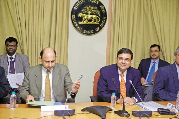 RBI keeps key rates unchanged at 6%, cuts growth forecast to 6.7%