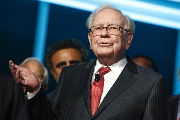Berkshire Hathaway Invests in Pilot Flying J