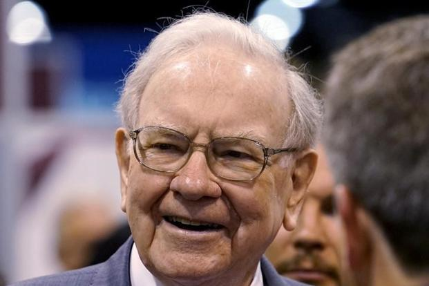 Billionaire Warren Buffett said history shows that the old model of housing projects filled with low-income residents doesn't work very well. Photo: Reuters