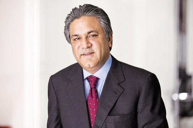 Abraaj Group chief executive Arif Naqvi. (Abraaj Group chief executive Arif Naqvi.)