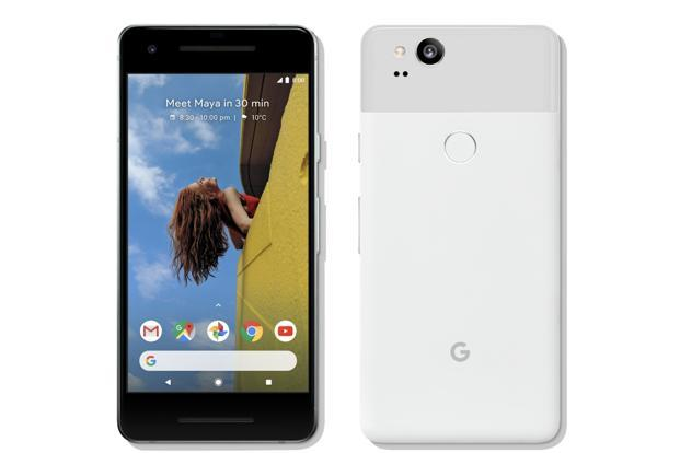 Google Pixel 2 will be available in India from 1 November