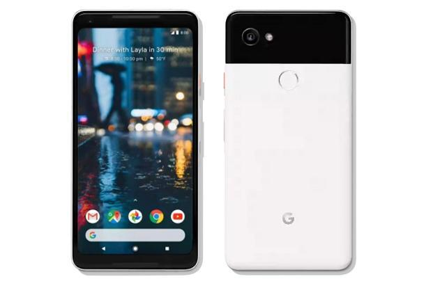 Google Pixel 2 Arrives with Top-Rated Camera, New Smart Features