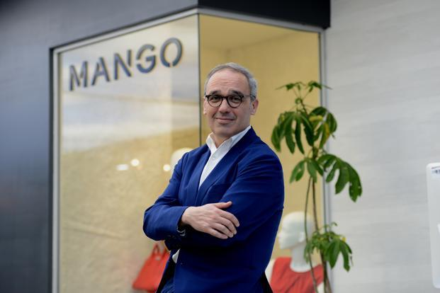 All existing stores will be shut and replaced with those operated by Myntra, says Mango's executive vice president Daniel López. Photo: Hemant Mishra/Mint (Hemant Mishra/Mint)