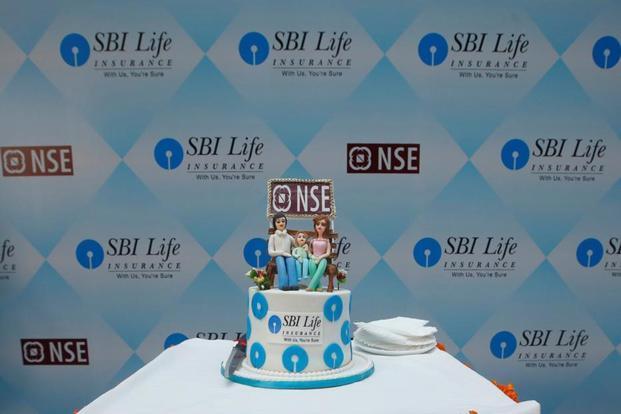 Sbi Life Shares Slip Below Ipo Price
