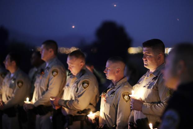 It underscored the difficulty American cities face in protecting citizens from attacks that can take unpredictable forms. Photo: AP (AP)