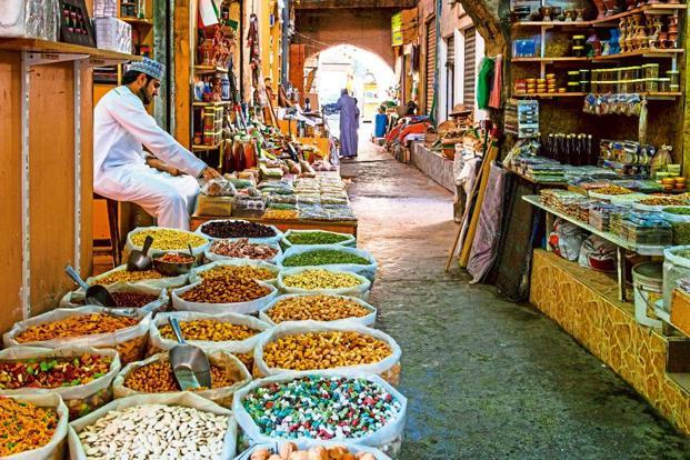 An Omani food adventure