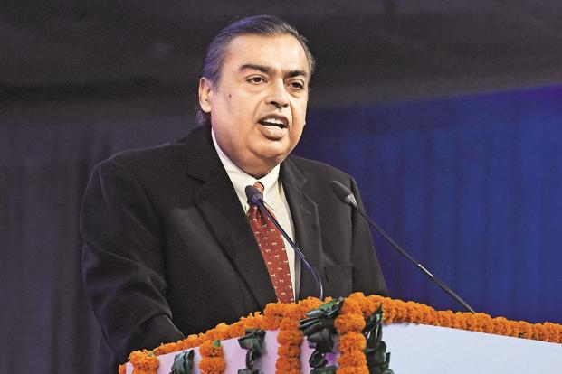 Jio Payments Bank May be Rolled Out in December