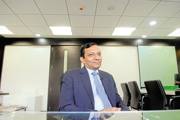 Mahindra and Mahindra MD Pawan Goenka, along with his colleagues at Mahindra Electric, has inspected Ford's electric vehicle platform while signing off on a partnership with the US carmaker in September. Photo: Hemant Mishra/Mint
