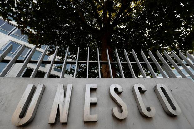 Race for Unesco's top post tightens