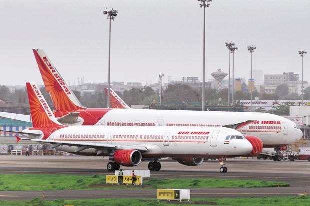 Tata Sons considering buying Air India, but need more details
