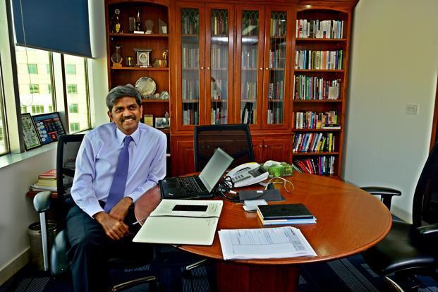 D. Shivakumar, who has resigned as PepsiCo India CEO, will directly report to the Aditya Birla Group chairman Kumar Mangalam Birla as executive vice president (corporate strategy and business development). Photo: Pradeep Gaur/Mint (Pradeep Gaur/Mint)