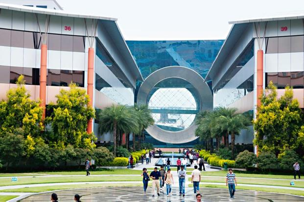 As of June 2017, promoter group held 12.75% stake in Infosys, while public shareholders accounted for 86.76% stake. Photo: Aniruddha Chowdhury/Mint