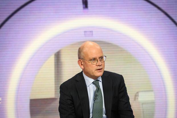 John Flannery may be poised to slash earnings expectations when he presents plans to revitalize the beleaguered manufacturer. Photo: Bloomberg (Bloomberg)