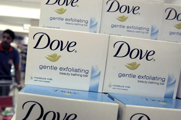 Dove Soap Ad: Advertisement Criticized as Racist