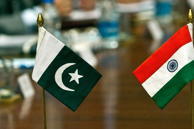 India said Pakistan has ventured to plough a 'lonely furrow contrary to the onward march of history'. Photo: AFP (AFP)