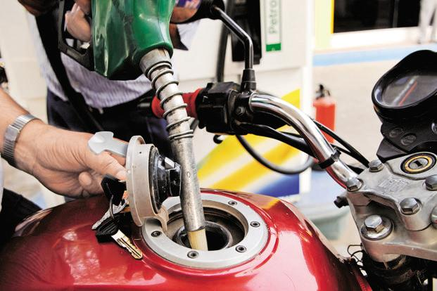 Maharashtra, Gujarat cut Value-Added Tax  on petrol and diesel