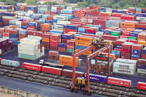 Even though the risk of protectionism has reduced somewhat, the evolving nature of trade warrants greater global cooperation. Photo: Pradeep Gaur/Mint