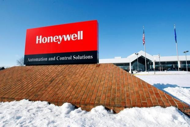 Honeywell has unveiled a corporate makeover that ties its growth more strongly to aerospace technology. Photo: Reuters
