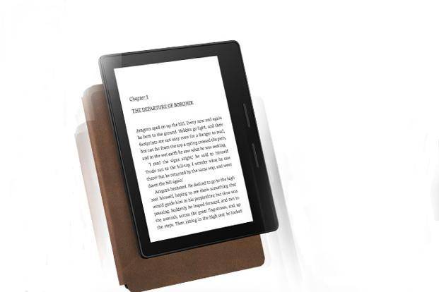 Amazon says waterproofing has long been an omission on Kindle e-readers, and will now let people read at the beach or in the bath tub without worrying about damage.