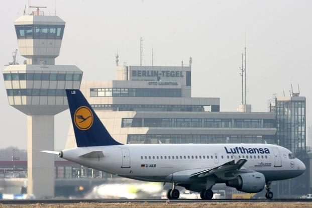 Lufthansa poised to buy assets of Air Berlin