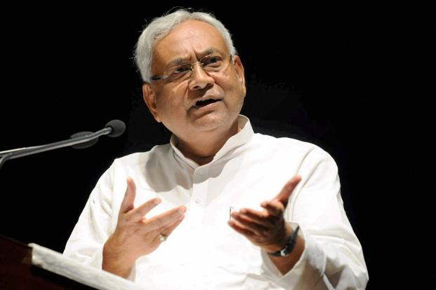 The Bihar cabinet gave its approval for reservations for persons with disabilities during a meeting presided by chief minister Nitish Kumar. Photo: PTI (PTI)