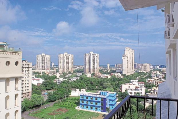 As per data compiled by property consultant firm Cushman & Wakefield, 21 land deals have been closed till the end of September 2017 across eight cities. Photo: Ramesh Pathania/Mint