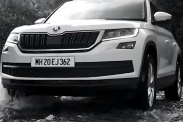 Skoda, through the Kodiaq campaign, aims to tap into  relevant socio-cultural tension to create a meaningful and impactful brand narrative.
