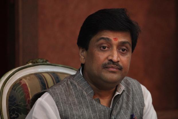Former Maharashtra CM Ashok Chavan is Lok Sabha MP from Nanded. Photo: HT (HT)