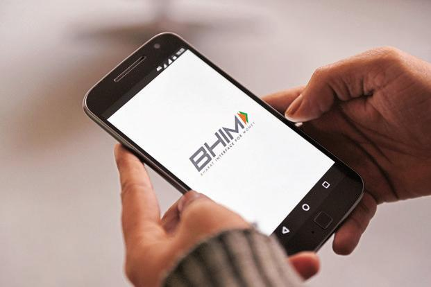 BHIM, the financial service app, has been adopted extensively across India because it is a well-developed app that serves its purpose well. Photo: Hindustan Times