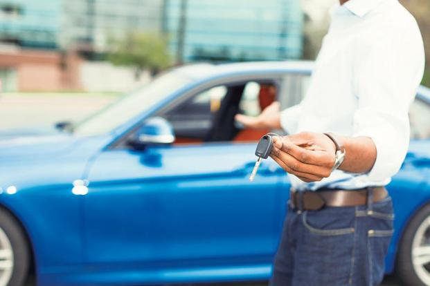 Sale of vehicles by a registered person who had procured the vehicle prior to 1 July 2017 and has not availed any input tax credits of central excise duty, VAT or any other taxes paid on such motor vehicles, will also be subject to 65% of applicable GST rate, the government said. Photo: iStock (iStock)