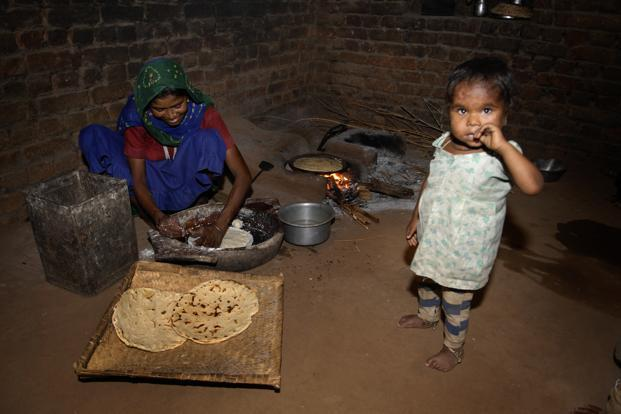 food problem in india