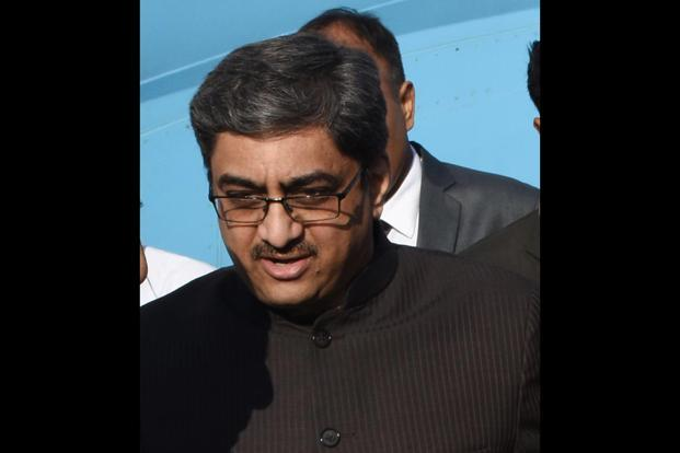 Gautam Bambawale, an Indian foreign service officer of the 1984 batch is currently India's high commissioner to Pakistan. Photo: AFP