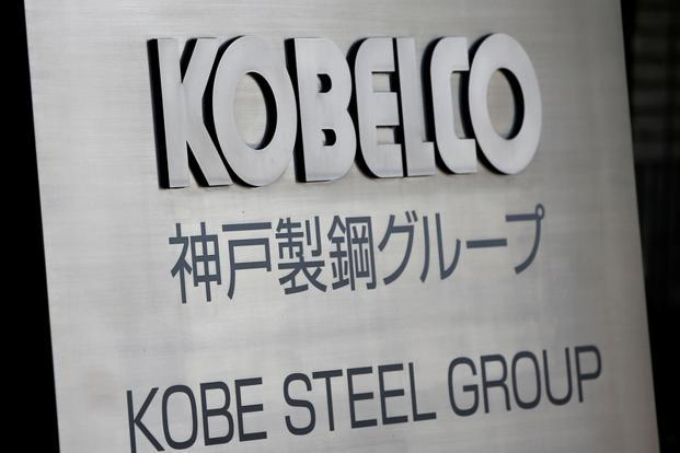 Kobe Steel admits falsified data scandal hits 500 clients