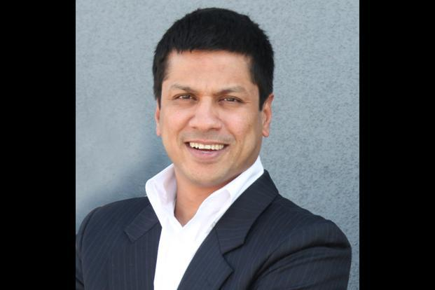 Kenneth has also headed Publicis India between 1999 and 2003 as chief executive. Photo: Wikimedia Commons